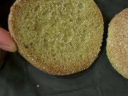 galletas de matcha