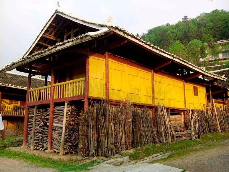 casa-guizhou
