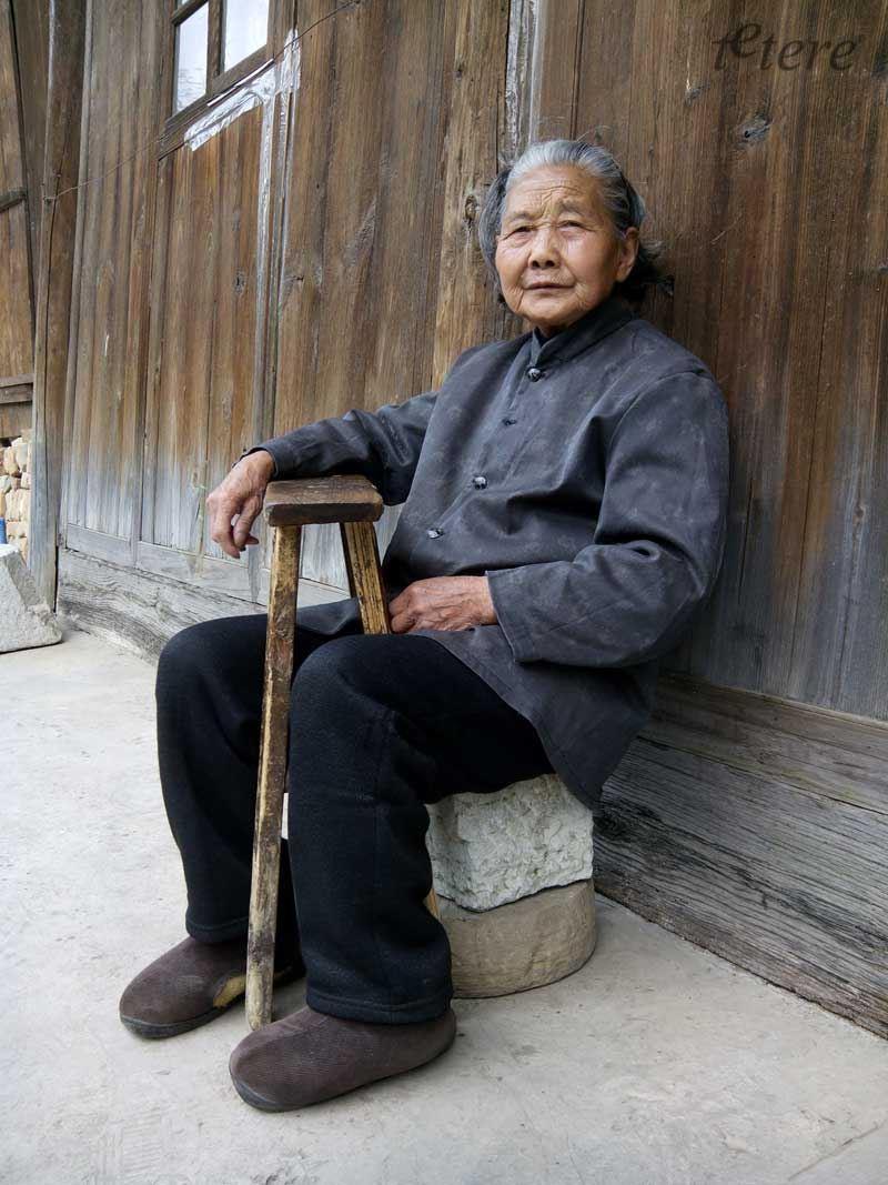 abuela-en-zhenyuan