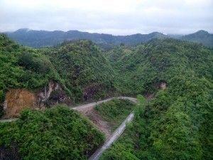 carretera-guizhou