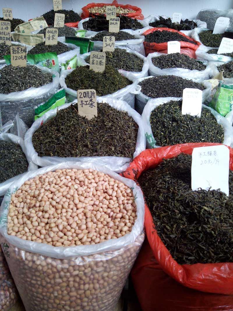 mercado-guizhou