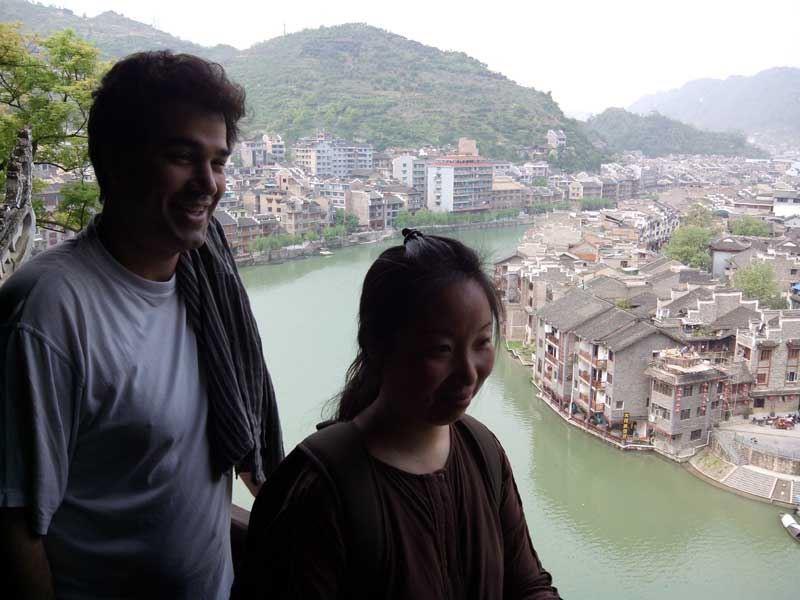 pueblo-zhenyuan