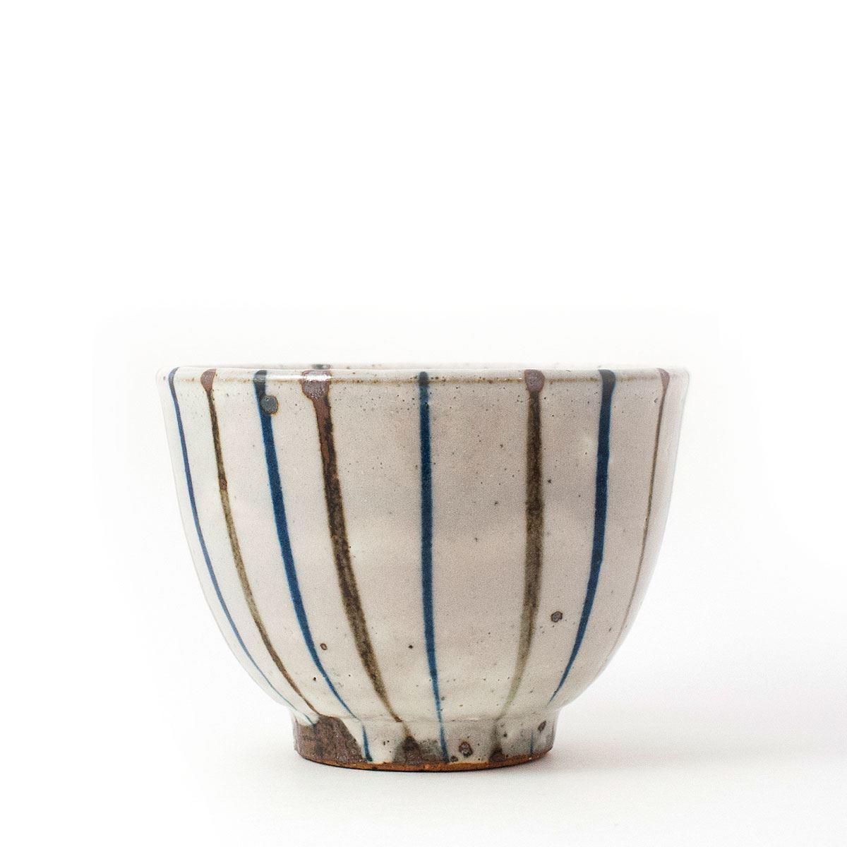 vaso japonés