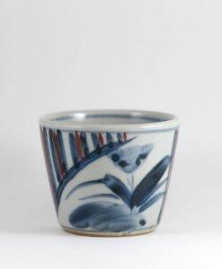 vaso-japones-mino-yaki-soba-choko