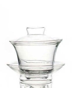 gaiwan vidrio