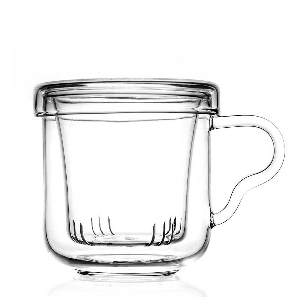 mug vidrio 300ml