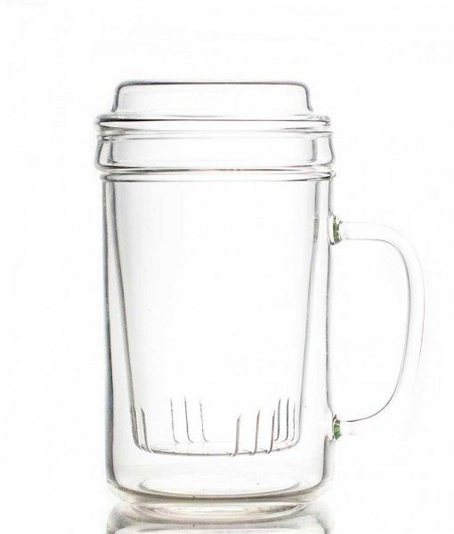 mug vidrio 400ml