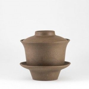 Gaiwan Yixing de 160ml