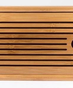Chapan (bandeja de bambú)