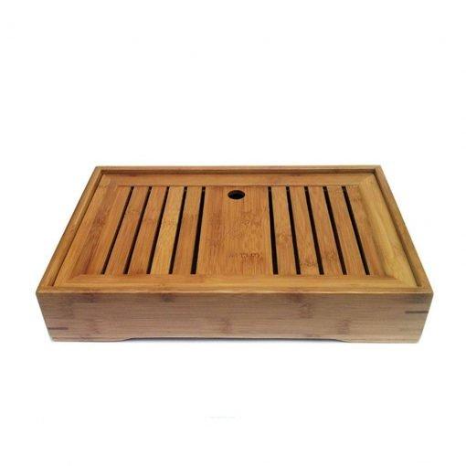 chapan bambú