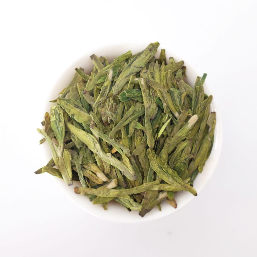 qingming long jing