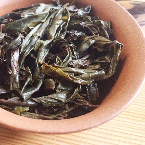 zheng yan da hong pao