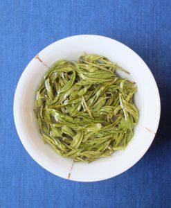 té blanco de anji