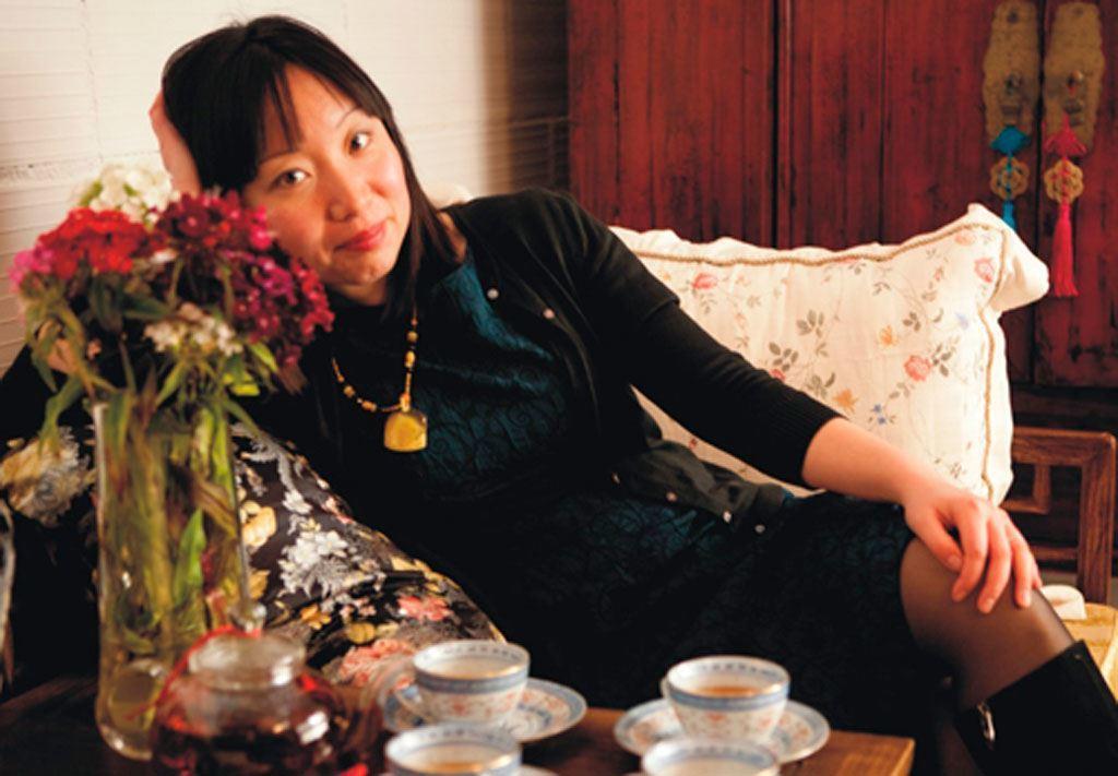 jingjing yuan