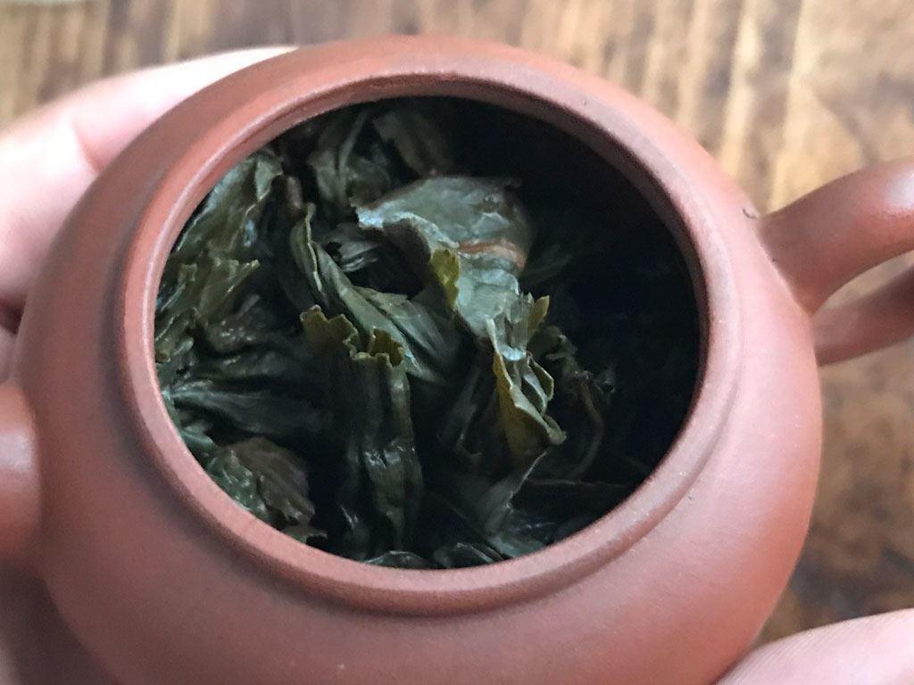 pinglin tie guan yin tostado 2019