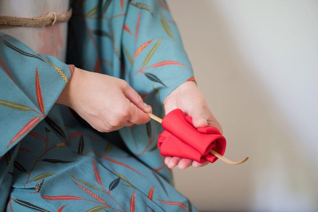 chanoyu, ceremonia japonesa del té