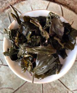 Pinglin Tie Guan Yin tostado invierno 2019