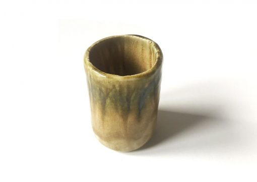 vaso oribe