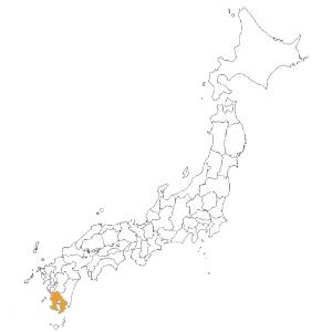 prefectura de kagoshima