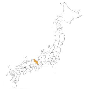 prefectura de kyoto