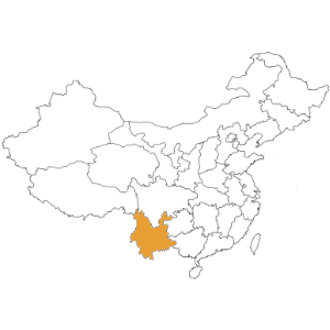 provincia yunnan