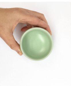 vaso-celadon